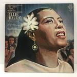 THE FIRST VERVE SESSIONS/BILLIE HOLIDAY