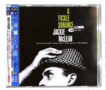 A FICKLE SONANCE/JACKIE MCLEAN