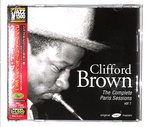 THE COMPLETE PARIS SESSIONS VOL.1/CLIFFORD BROWN