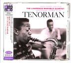 TENORMAN/LAWRENCE MARABLE