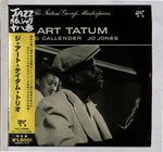 THE TATUM GROUP MASTERPIECES/ART TATUM