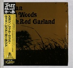 SUGAN/PHIL WOODS WITH RED GARLAND