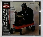 MONK'S MUSIC/THELONIOUS MONK