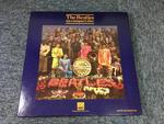 SGT.PEPPERS LONELY HEARTS CLUB BAND/THE BEATLES