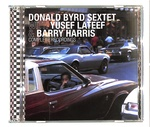 COMPLETE RECORDINGS/DONALD BYRD SEXTET