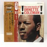 TOMORROW IS THE QUESTION/ORNETTE COLEMAN