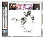 JUST THE BLUES/COUNT BASIE & JOE WILLIAMS