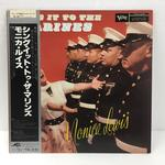 SING IT TO THE MARINES/MONICA LEWIS