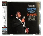EVERYDAY I HAVE THE BLUES/COUNT BASIE/JOHN WILLIAMS