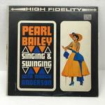 SINGING & SWINGING/PEARL BAILEY WITH MARGIE ANDERSON