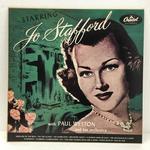 STARRING/JO STAFFORD