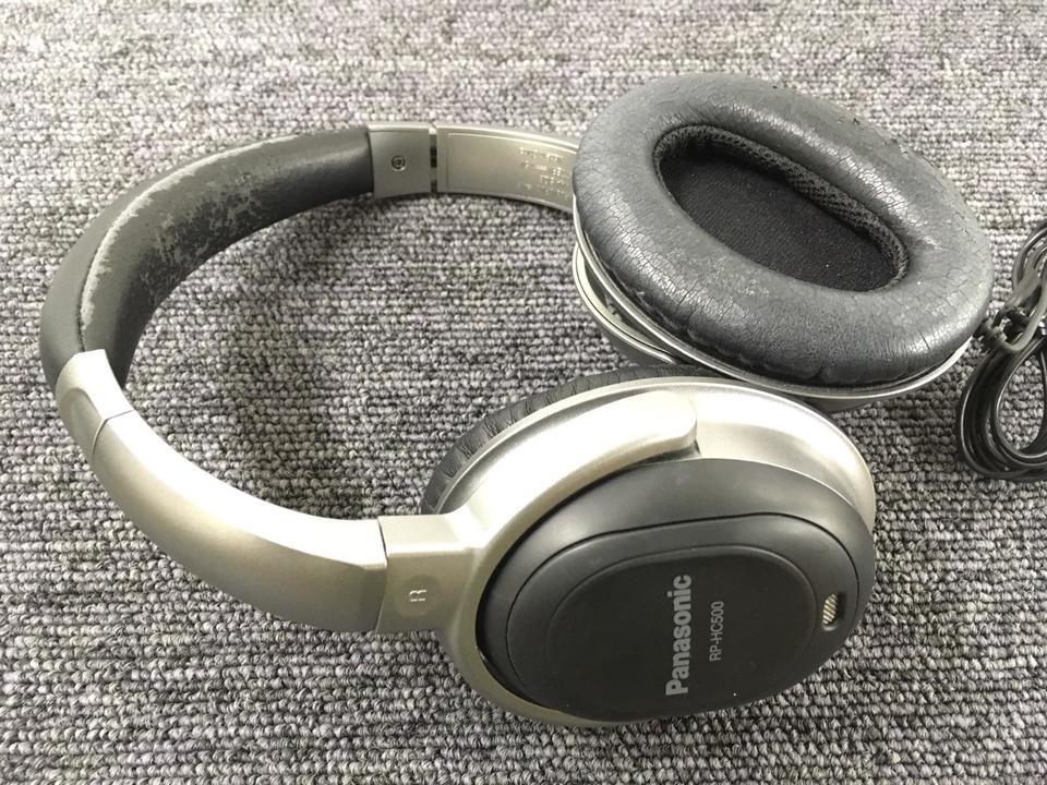 RP−HC500 Panasonic 画像