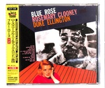 BLUE ROSE/ROSEMARY CLOONEY