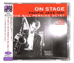 ON STAGE/BILL PERKINS