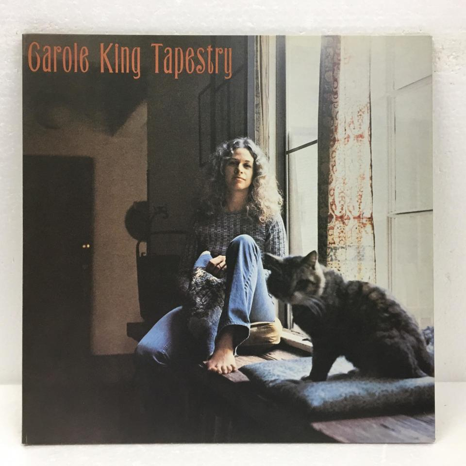 TAPESTRY/CAROLE KING CAROLE KING 画像