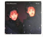 TWIN MEMORIES/WINK