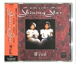 WINK FIRST LIVE/SHINING STAR