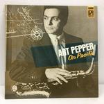 ART PEPPER ON PACIFIC/ART PEPPER