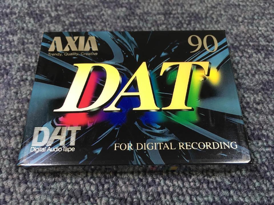 【未開封】DAT 90  画像