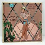 SONGS FROM THE ZIEGFELD FOLLIES/VIVIAN BLAINE
