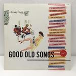 GOOD OLD SONGS VOL.1