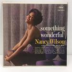 SOMETHING WONDERFUL/NANCY WILSON