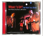 WHAT'S UP?/OSCAR PETERSON