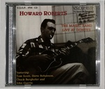 THE MAGIC BAND LIVE AT DONTE'S VOL.1/HOWARD ROBERTS