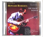 THE MAGIC BAND LIVE AT DONTE'S VOL.2/HOWARD ROBERTS