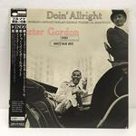 DOIN'ALLRIGHT/DEXTER GORDON