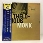 GENIUS OF MODERN MUSIC VOL.1/THELONIOUS MONK
