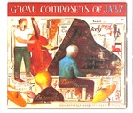GREAT COMPOSERS OF JAZZ/DAVID BENOIT