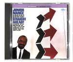 STRAIGHT AHEAD!/JUNIOR MANCE
