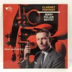 CLARINET PORTRAIT/JERRY FULLER SEXTET