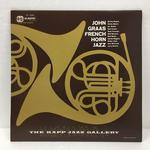 JOHN GRAAS FRENCH HORN JAZZ