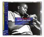THE BLUE NOTE YEARS/DONALD BYRD
