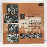 JAM SESSION/CLIFFORD BROWN