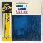 SIZZLIN'/ARNETT COBB