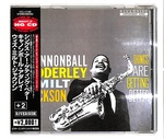 THINGS ARE GETTING BETTER +2/CANNONBALL ADDERLEY