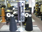 BEOSOUND 9000+BEOLAB 9+BEO4