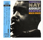 MUCH BRASS/NAT ADDERLEY