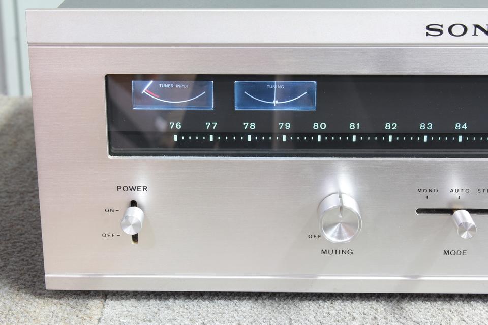 ST-5000F SONY 画像