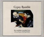 GYPSY RUMBLE/STEPHANE WREMBEL