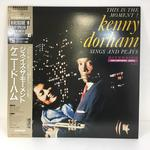 THIS IS THE  MOMENT!/KENNY DORHAM