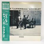THIS HERE/CANNONBALL ADDERLEY