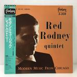 MODERN MUSIC FROM CHICAGO/RED RODNEY
