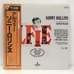 ALFIE/SONNY ROLLINS