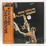 SONNY ROLLINS ON INPULSE!