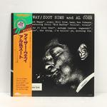 EITHER WAY/AL COHN & ZOOT SIMS