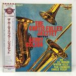 THE CURTIS FULLER JAZZTET